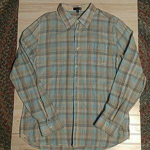 Men's dress shirt C&C